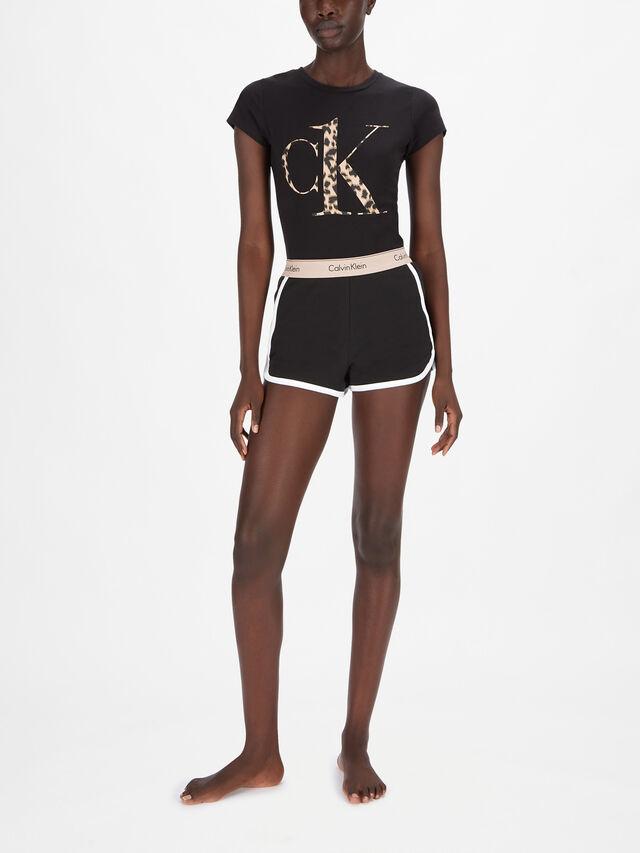CK One Glisten Bodysuit