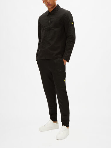 Casuals-Ripstop-Overshirt-LW1426V