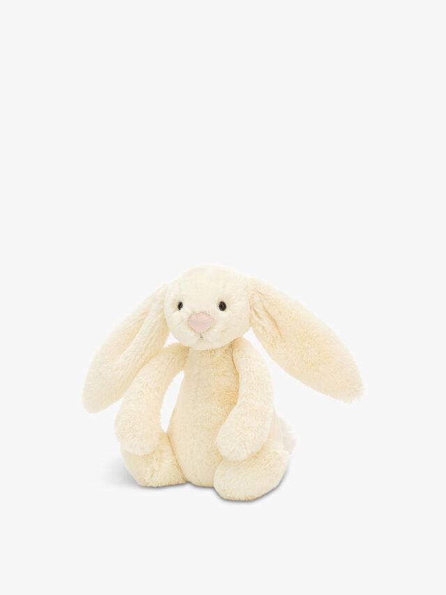 Bashful Buttermilk Small Bunny