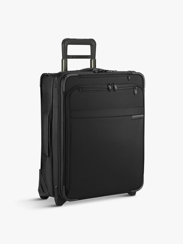 Baseline International Carry-On Expandable Wide-body Upright (Two-Wheel)