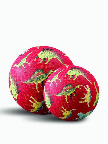 Playball Dinosaurs