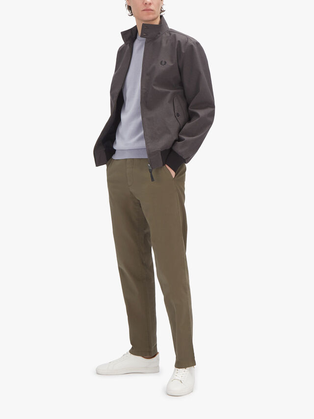 Marl Harrington Jacket