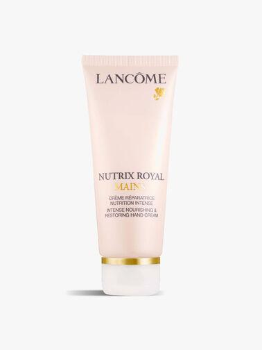 Nutrix Royal Mains Intense Nourishing and Repairing Hand Cream