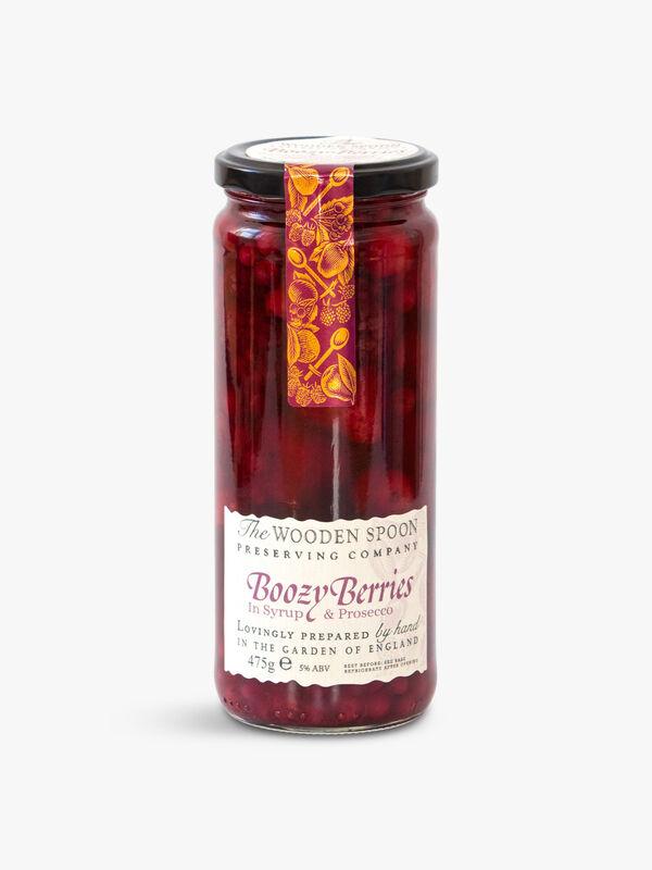 Boozy Berries 475g
