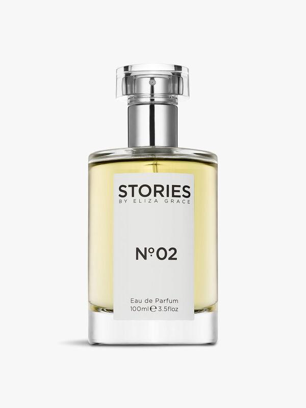 No. 02 Eau de Parfum 100 ml