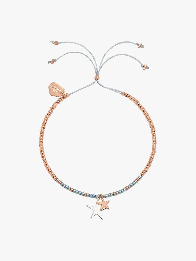 Double Star Liberty Bracelet