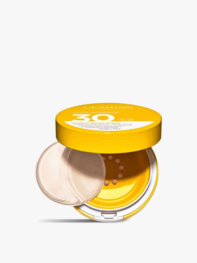 Mineral Sun Care Compact UVB/UVA 30