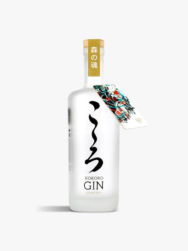 Kokoru Gin