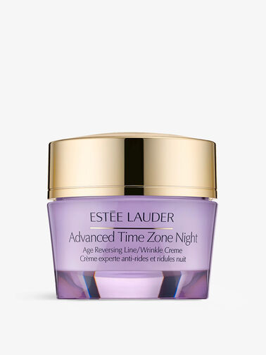 Advanced Time Zone Night Age Reversing Line/Wrinkle Creme