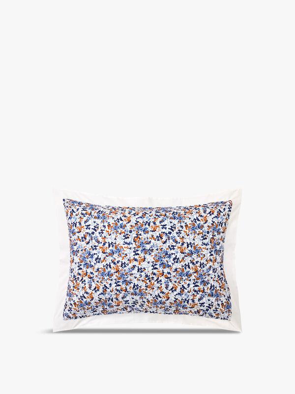 Baie Standard Pillowcase