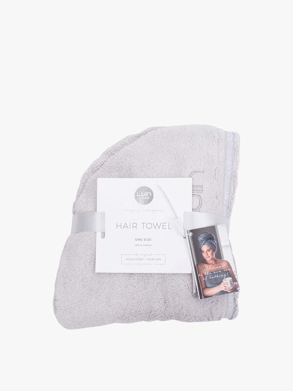 Hair Wrap Towel