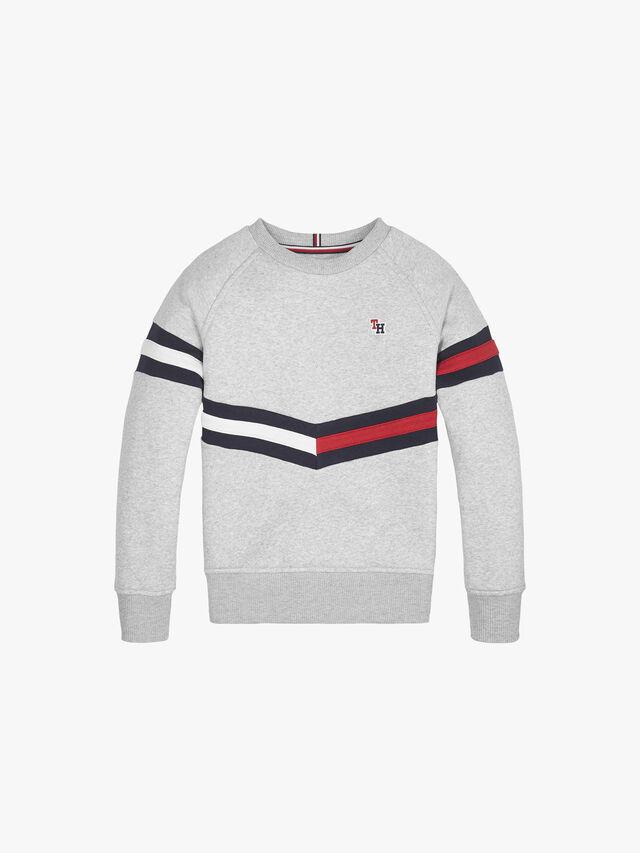 Essential Monogram Sweatshirt