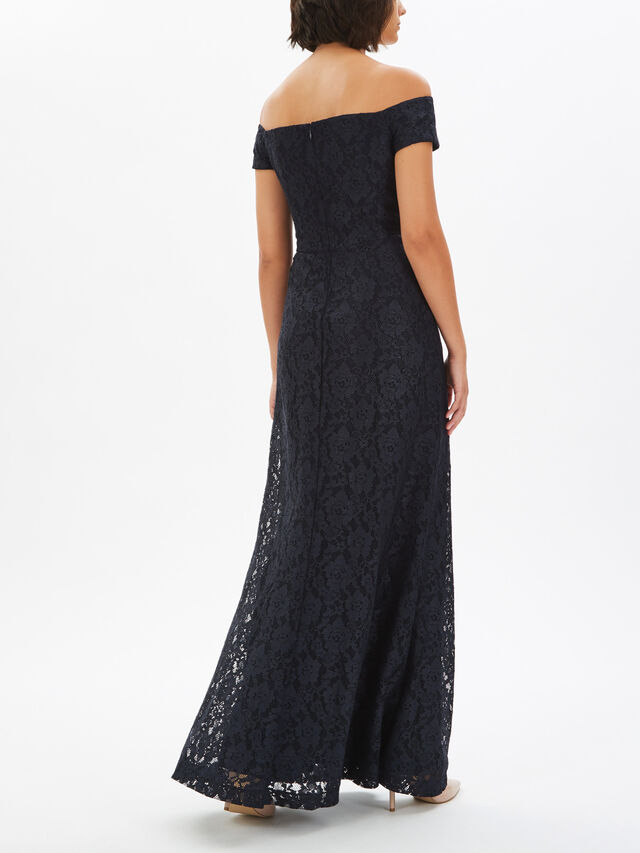 Luiana Evening Dress