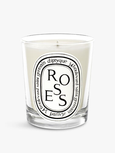 Roses Candle 190 g