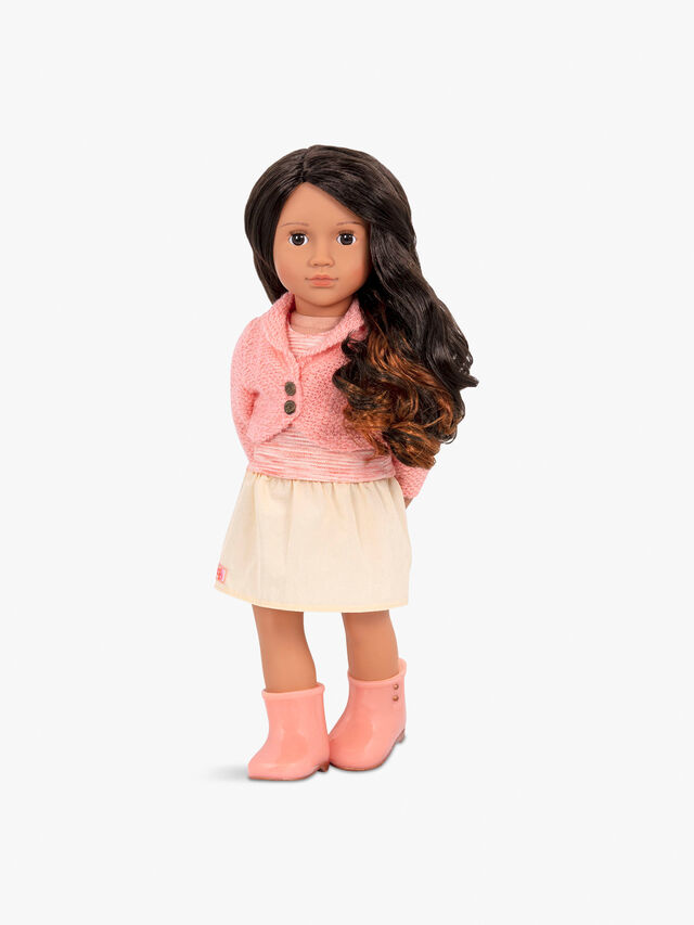 Maricela Doll