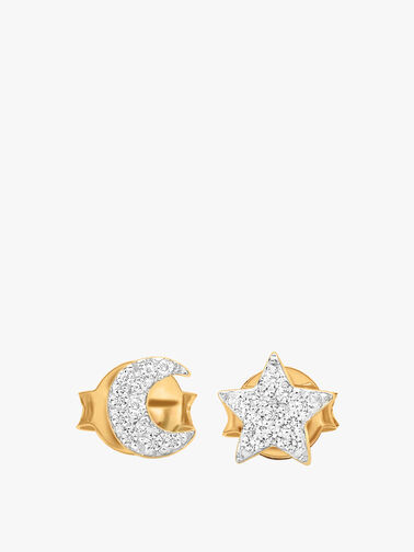 Star Struck Pave Studs