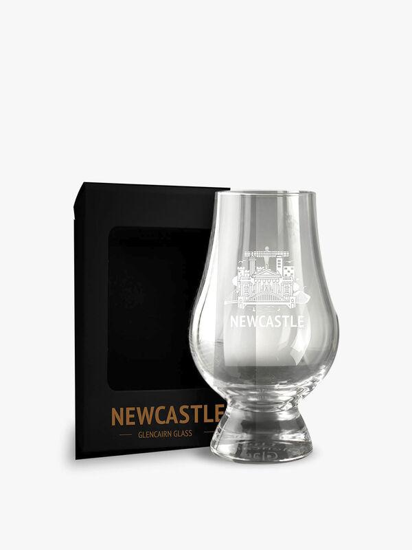 Newcastle Glencairn Glass