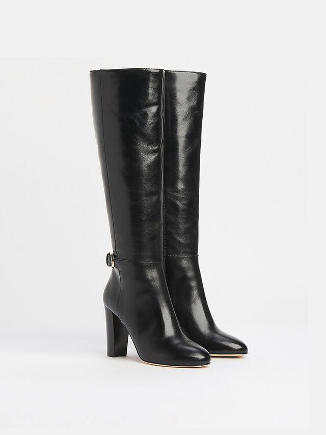 Brooklyn Knee Boots