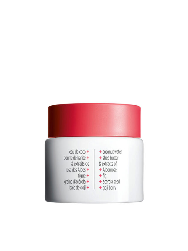 My Clarins RE-BOOST Comforting Hydrating Cream