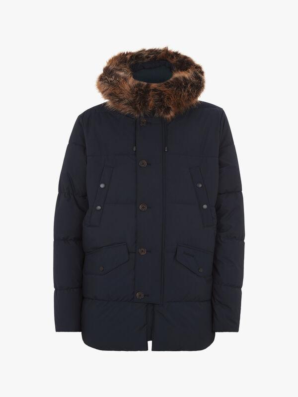 Fenny Quilt Jacket