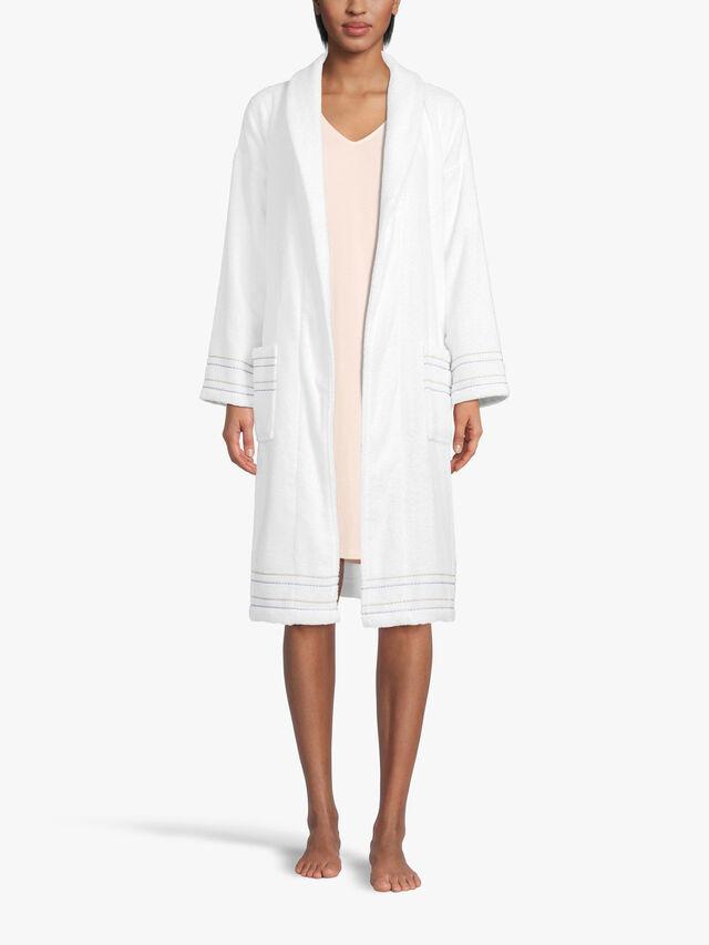 Essential Uni Toweling Robe