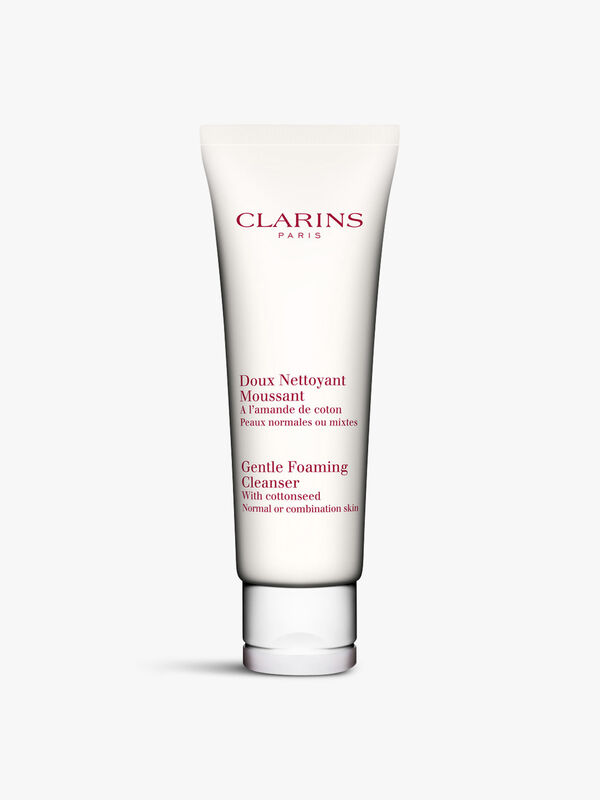 Gentle Foaming Cleanser Normal/Combination Skin