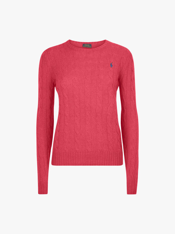 Julianna-Classic-Long Sleeve-Sweater