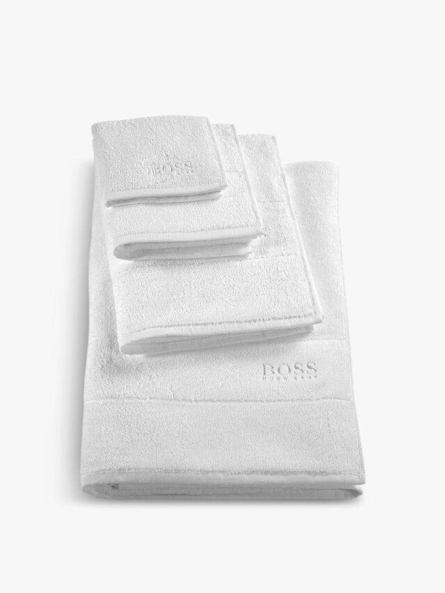 Boss Plain Hand Towel