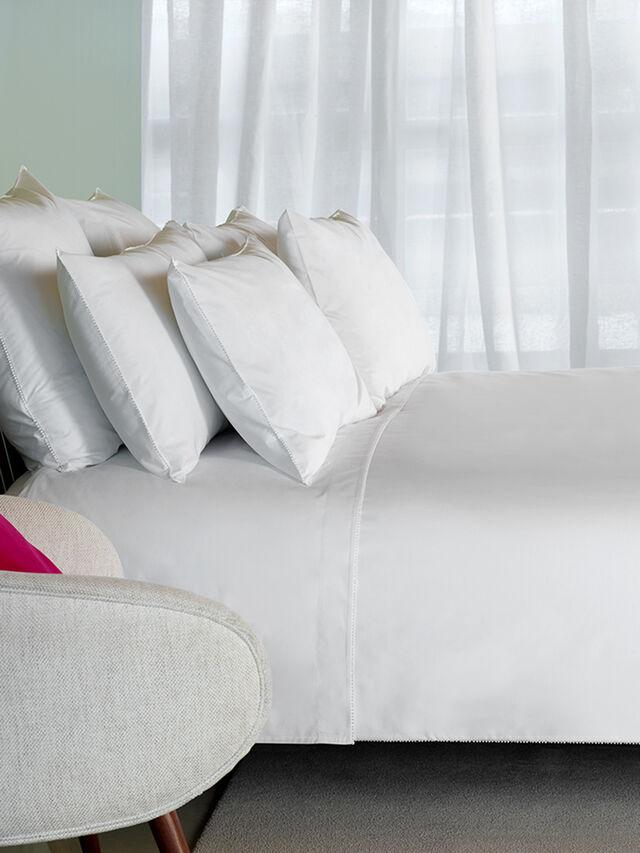 Carolina Square Pillowcase