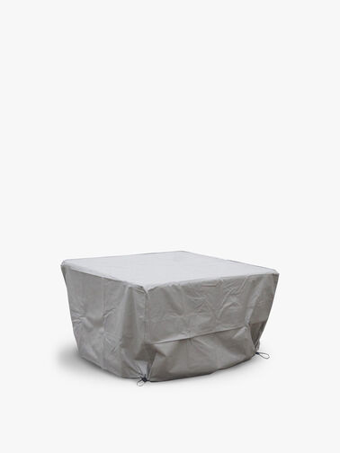 Square Casual Dining Table Cover