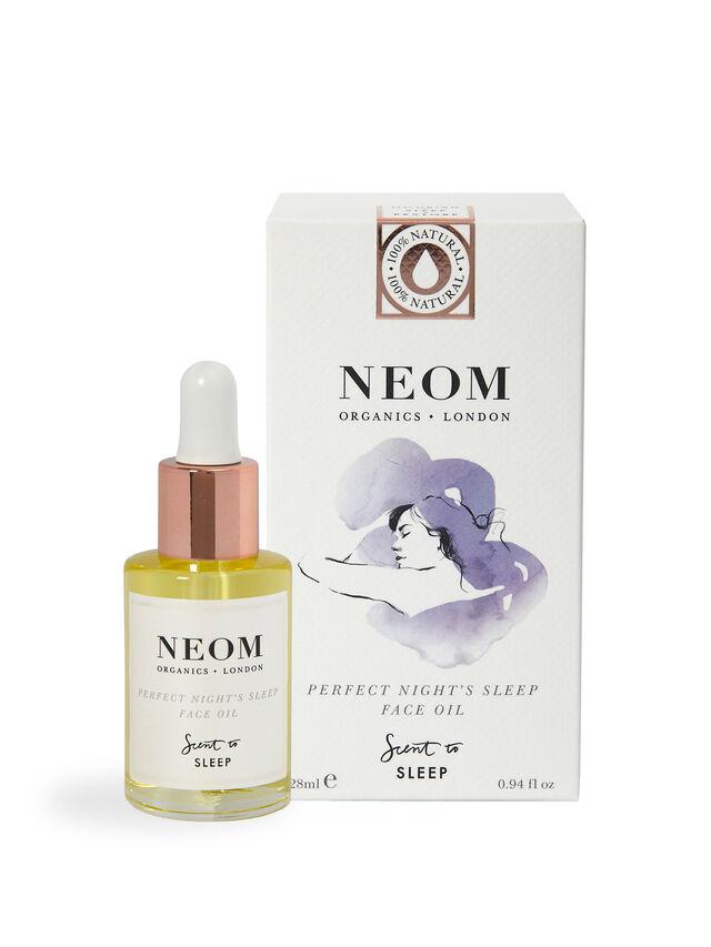 Perfect Night's Sleep Face Oil