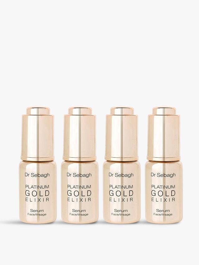 Platinum Gold Elixir Serum