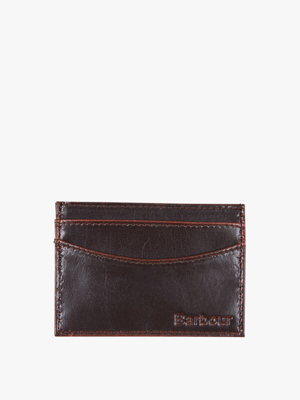 Kirkham Leather Cardholder