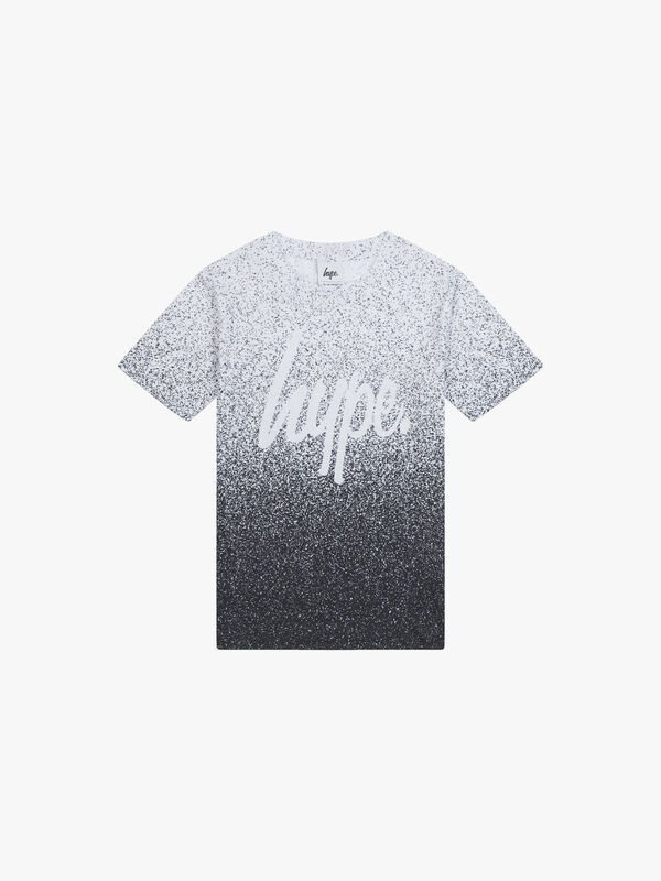 Speckle Fade T-Shirt
