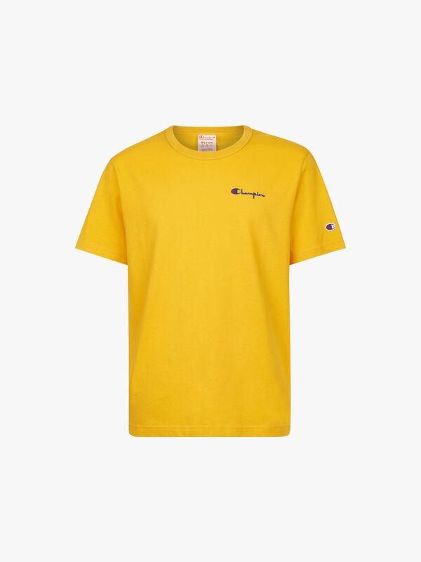 Small Script Logo T-Shirt