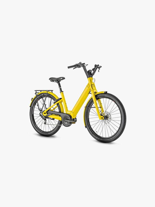 Moustache Lundi 27.5 Electric Bike