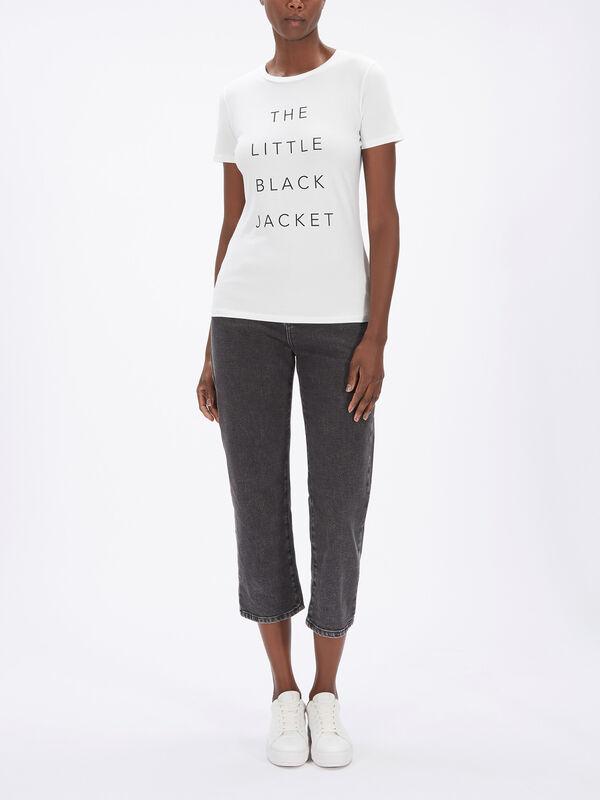 Ofride Graphic Print T-Shirt