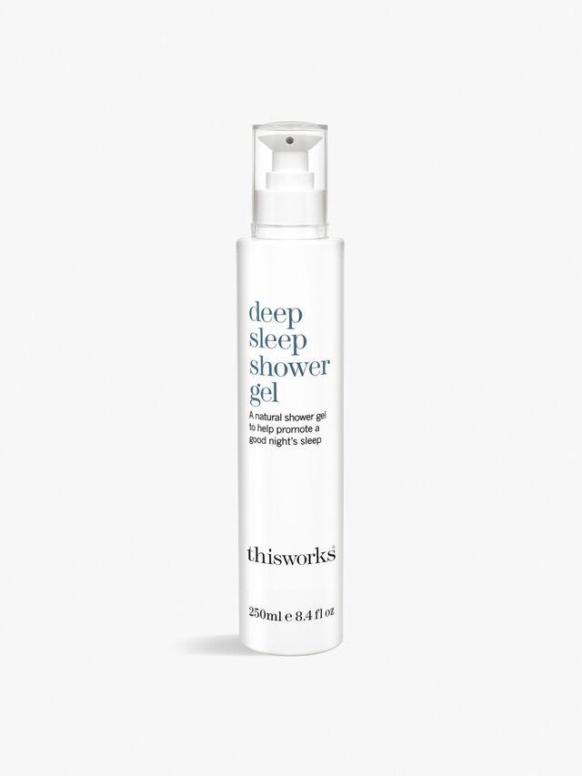 Deep Sleep Shower Gel
