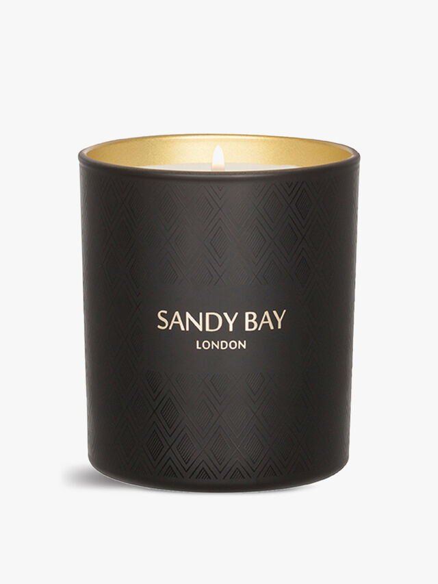 The Boss Candle