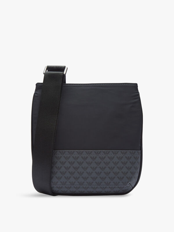 Small Flat Messenger