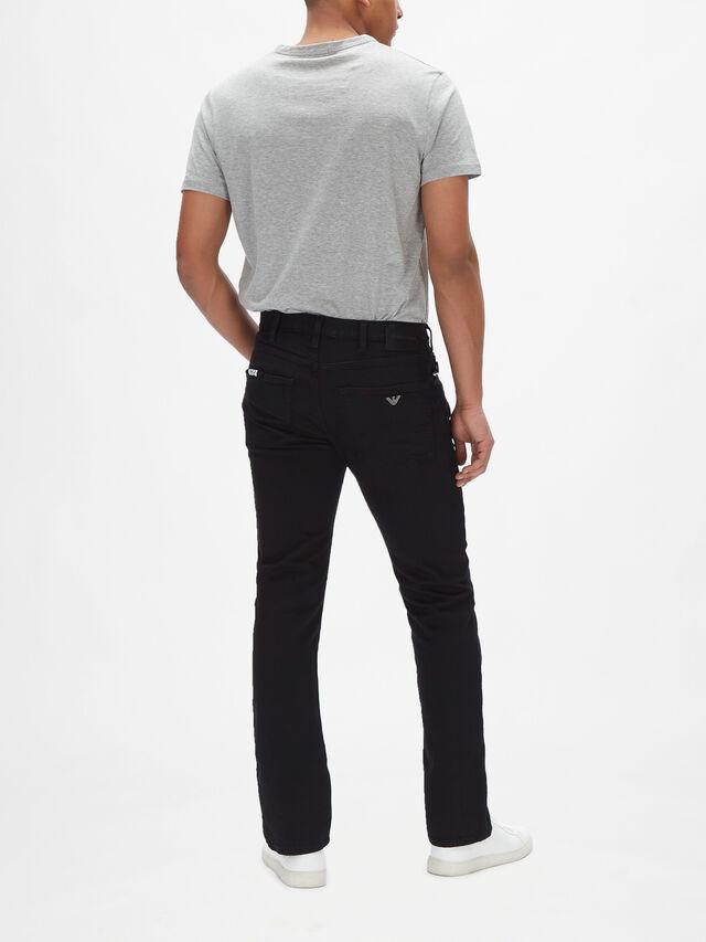 J45 Regular Fit Jeans