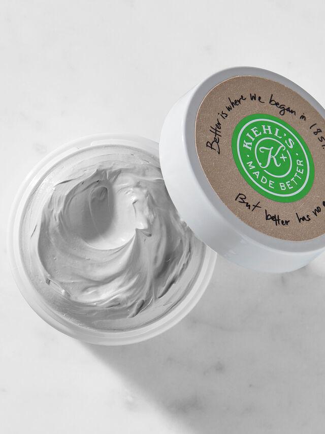 Rare Earth Deep Pore Cleansing Masque