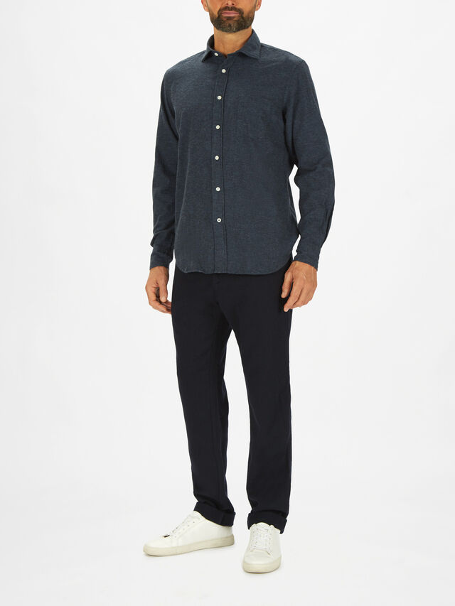 Pinpoint Flanell