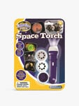 Space Torch And Projector