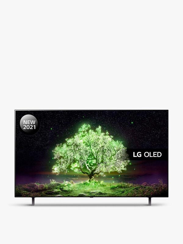 48'' OLED HDR 4k Ultra HD Smart TV (2021) OLED48A16LA