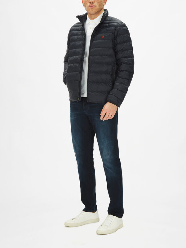 Packable Padded Jacket