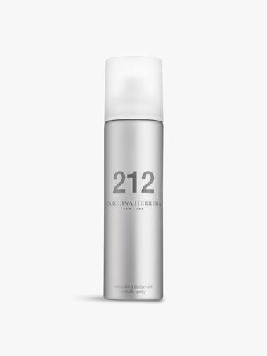 212 Deodorant 150ml