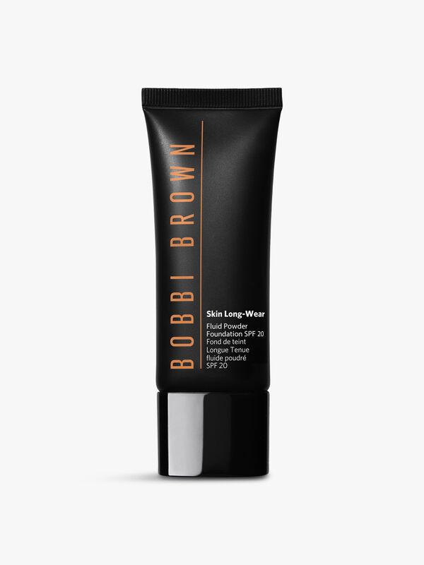 Skin Long-Wear Fluid Powder Foundation SPF 20