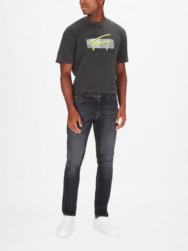 Austin Slim Tapered Fit Jeans