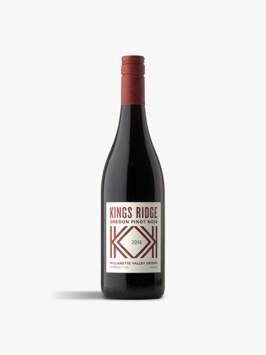 Kings Ridge Pinot Noir Oregon 75cl